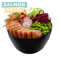 Poke Bowl of the Month