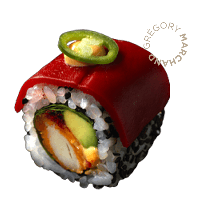 Frenchie Signature Roll